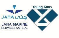 Image result for Jana Marine Company, Saudi Arabia